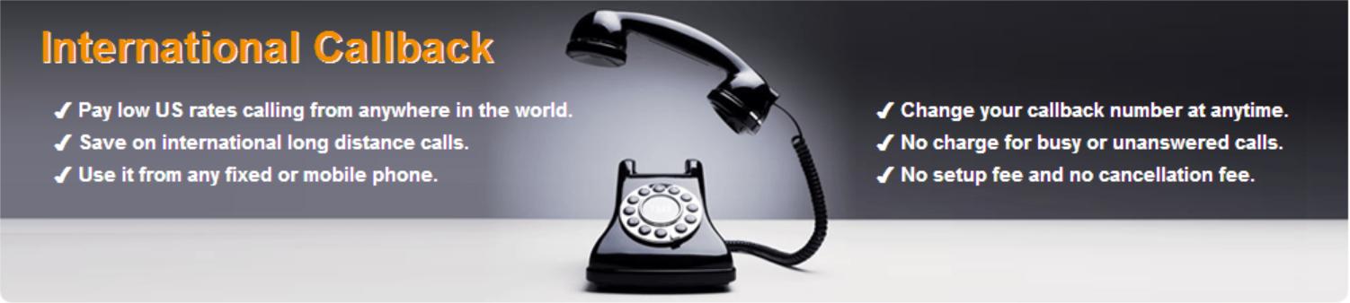 Australia Global Calling Plans